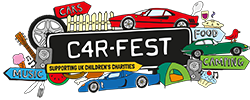 Carfest North logo